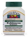 Echinacea Extract 60 Vegetarian Capsules