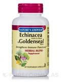 Echinacea & Goldenseal 60 Vegetarian Capsules
