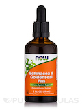Echinacea & Goldenseal Plus - 2 fl. oz (60 ml)