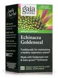 Echinacea Goldenseal - 60 Vegan Liquid Phyto-Caps®