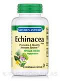 Echinacea Herb - 90 Vegetarian Capsules