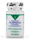 Echinacea 100 Tablets