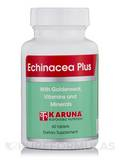 Echinacea Plus 60 Tablets