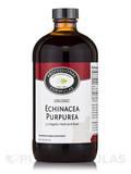 Echinacea Purpurea (Herb & Root) - 16 fl. oz (473 ml)