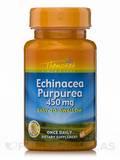 Echinacea Purpurea 450 mg 60 Capsules