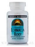 Echinacea Root 500 mg 100 Capsules