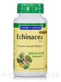 Echinacea Root - 60 Vegetarian Capsules