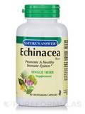 Echinacea Root - 90 Vegetarian Capsules