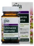 Echinacea Supreme - 30 Vegetarian Liquid Phyto-Caps