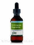 Echinacea Supreme (Alcohol Free) 2 oz (60 ml)