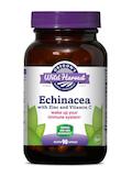 Echinacea with Zinc & Vitamin C - 90 Gelatin Capsules