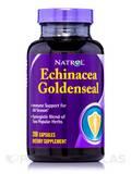 Echinacea/GoldenSeal - 200 Capsules