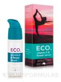 ECO. Vitamin E & Flower Serum - 0.5 fl. oz (15 ml)