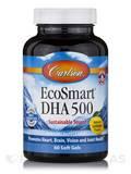 EcoSmart DHA 60 Soft Gels
