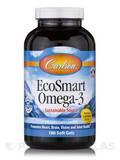 EcoSmart Omega - 180 Soft Gels
