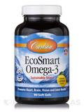 EcoSmart Omega-3 90 Soft Gels