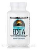 EDTA 500 mg 120 Capsules