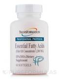 Essential Fatty Acids 1200 mg - 60 Softgels