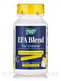 EFA Blend for Children 445 mg - 120 Softgels