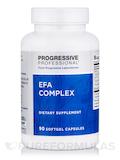 EFA Complex 90 Softgels Capsules