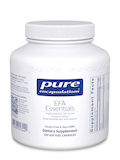 EFA Essentials 120 Softgel Capsules