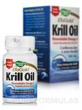 EfaGold Krill Oil 500 mg - 30 Softgels
