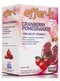 Effer-C™ Cranberry Pomegranate - Box of 30 Packets