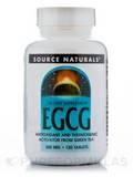 EGCG 350 mg - 120 Tablets