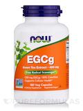 EGCg 400 mg - 180 Vegetarian/Vegan Capsules