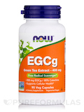 EGCg 400 mg - 90 Vegetarian Capsules