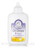 E-Gem Oil Drops 2 oz