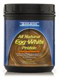 Egg White Protein (Chocolate) - 12 oz (340 Grams)