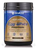 Egg White Protein (Chocolate) - 24 oz (680 Grams)
