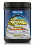 Egg White Protein (French Vanilla) - 24 oz (680 Grams)