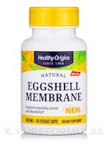 Eggshell Membrane 500 mg (NEM®) 30 Vegetarian Capsules