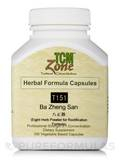 Eight Herb Powder for Rectification Formula 100 Capsules