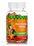 El Chavo Multi & Min for Kids 60 Gummies
