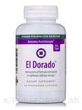 El Dorado 60 Vegetarian Capsules
