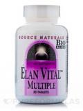 Elan Vital 30 Tablets