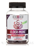 Elder-Mune™ Elderberry Gummies - 60 Vegan Gummies