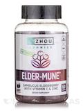 Elder-Mune™ Elderberry Gummies - 60 Vegan Gummies