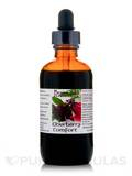 Elderberry Comfort 4 oz (120 ml)