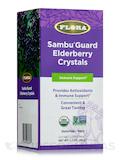 Elderberry Crystals - 4.4 oz (125 Grams)