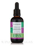 Elderberry Extract - 2 fl. oz (60 ml)