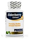 Elderberry Extract 90 Capsules
