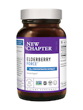Elderberry Force™ - 30 Vegan Capsules
