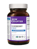 Elderberry Force™ - 60 Vegan Capsules