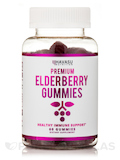Elderberry Gummies - 60 Gummies