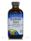 Elderberry Syrup 8 fl. oz (236.56 ml)