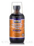 Elderberry, Zinc & Echinacea Syrup - 4 fl. oz (118 ml)
